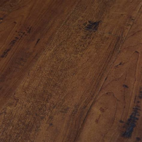 hardwood floors napa walnut harrington hand scrape laminate flooring houston