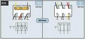 Lafert Motors Wiring Diagram