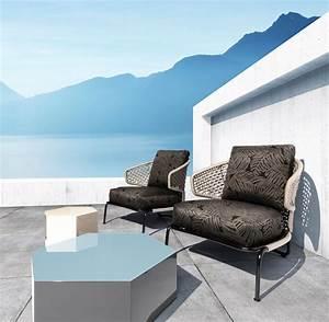 Wetterfester Stoff Gartenmöbel : design diese terrassen und gartenm bel sind jetzt trend welt ~ Buech-reservation.com Haus und Dekorationen