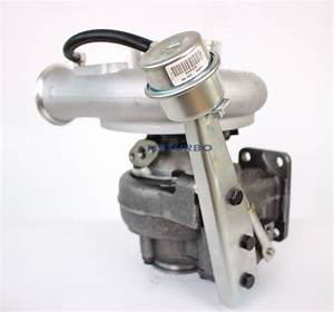 Hx35w 3539373 Diesel Turbo Charger For 1996
