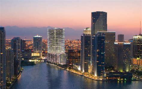 Epic Residences Miami   200 Biscayne Way Miami FL 33131
