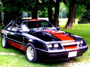 76_mustangman_85 1985 Ford Mustang Specs, Photos, Modification Info at CarDomain