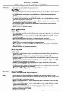 floor management job description gurus floor With flooring resume