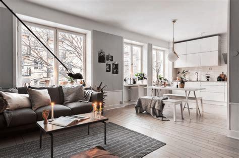 Scandinavian : 64 Stunningly Scandinavian Interior Designs
