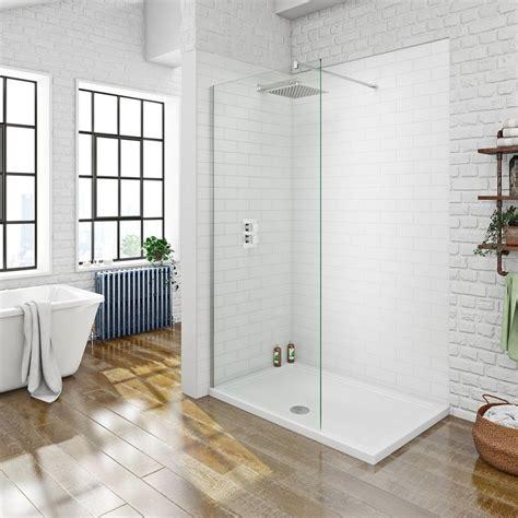 Walk In Bathroom Shower Enclosures by Best 25 Walk In Shower Enclosures Ideas On