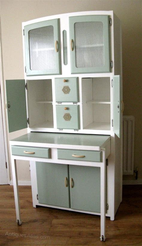 antiques atlas kitchen larder cabinet