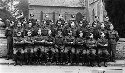 Platoon Witney Oxfordshire 3rd Date Guard Battalion
