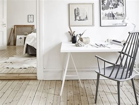 wit interieur pinterest interieurinspiratie hout en wit follow fashion