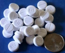 Oxycodone - 512 - Pharmer.org Oxycodone