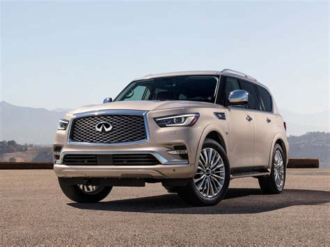 2019 Infiniti Lease by 2019 Infiniti Qx80 Suv Lease Offers Car Lease Clo