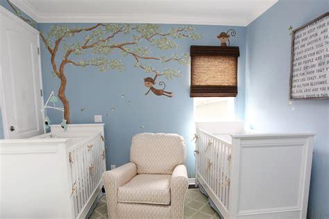 chambre garcon originale gender neutral nursery for