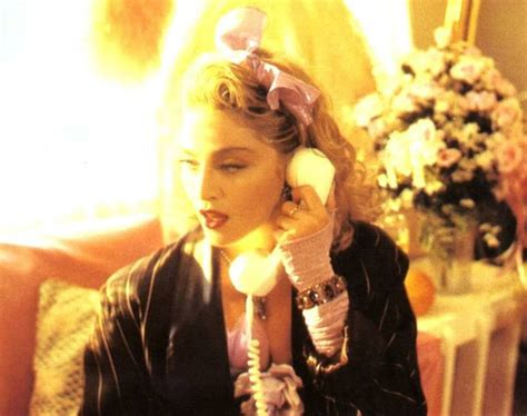 Pud Whackers Madonna Scrapbook Its Nice Though You