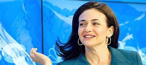 Sheryl Sandberg Cv by Sheryl Sandberg De Camille
