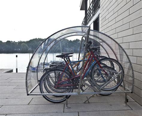 Fahrradgarage Cleverer Stellplatz Fuer Den Drahtesel fahrradgarage cleverer stellplatz f 252 r den drahtesel