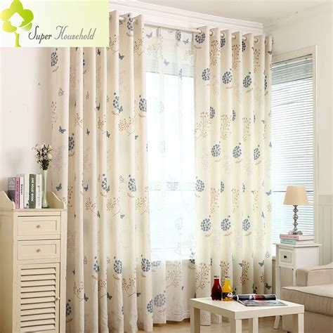 promotion time limited hospital cafe hotel curtain