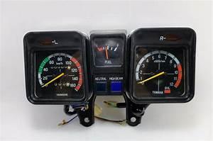 Yamaha Speedometer Tachometer Bracket Rx115 Rxs Rxk Rx100