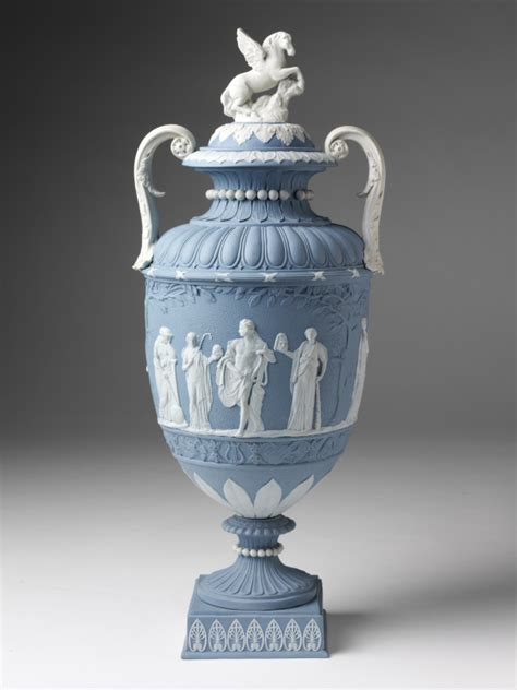 Wedgewood Vase - vase josiah wedgwood and sons v a search the collections
