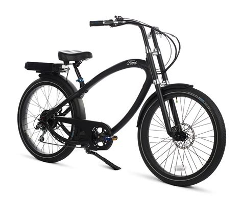 Official Ford® Electric Bike