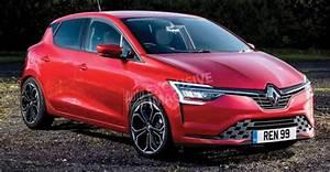 Gamme Renault 2018 : renault clio 5 a quoi ressemblerait cette grande nouveaut 2018 ~ Medecine-chirurgie-esthetiques.com Avis de Voitures
