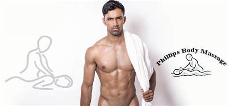 Male To Male Body Massage Service Focus In Delhi Ncr