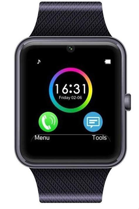 jual termurah jam tangan handphone smart  gt hp