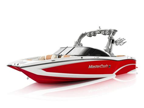 Mastercraft Boats Top Speed by 2015 Mastercraft X23 Review Top Speed