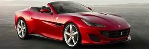 Nouvelle Ferrari Portofino : rapport ferrari portofino ~ Medecine-chirurgie-esthetiques.com Avis de Voitures