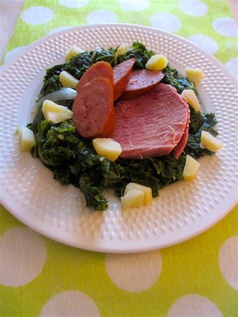 potee de choux frise pot 233 e de chou kale diet d 233 lices recettes diet 233 tiques