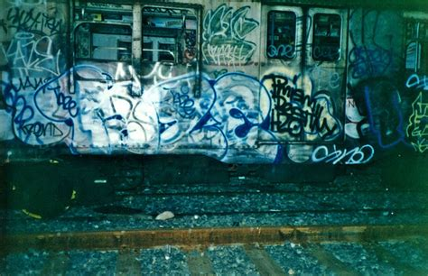 nyc graffiti vintage everyday