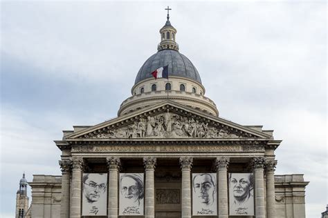Ingresso Pantheon by Parigi Ingresso Al Pantheon E Tour In Autonomia