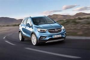 Suv Opel Mokka : alle opel suv modelle mit technischen daten videos und bildern ~ Medecine-chirurgie-esthetiques.com Avis de Voitures