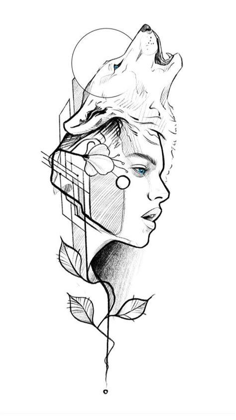 Pinterest: Kblyigit | Ideias esboço, Desenho tatuagem