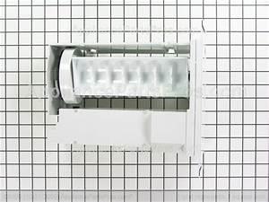 Bosch 11012681 Ice Maker