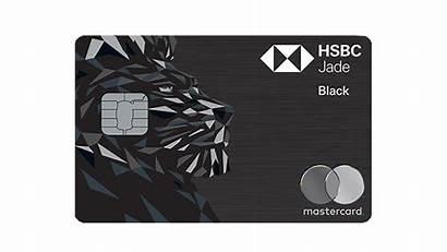 Hsbc Card Credit Jade Cards Ae Current