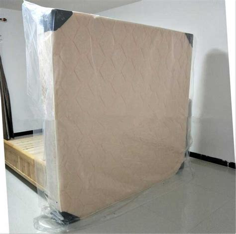 plastic bag  cover mattress  moving collecting