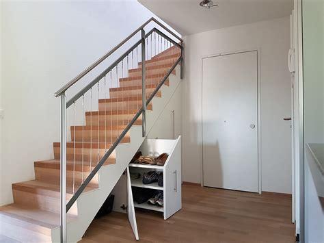 Unter Der Treppe by Jutzi S Schrankladen Ag Unter Oder 252 Ber Treppen