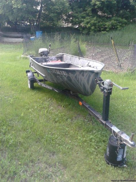Fishing Boat Price Guide by 15 Ft Aluminum Fishing Boat Boats For Sale