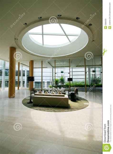 Foyer Accommodation by Modern Resorts Foyer Interior Stock Image Image