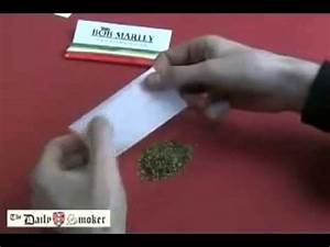 How To Roll a Perfect Cone Joint - YouTube