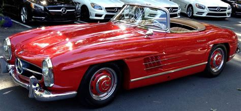 date    mercedes benz sl  daily drive