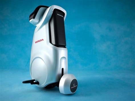 Honda Unicub Personal Mobility Device  Car Body Design