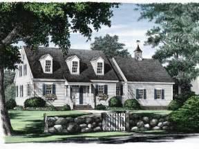 cape cod cottage plans cape cod style home plans eplans