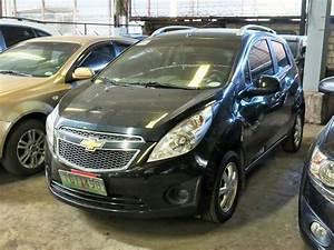 2011 Chevrolet Spark Lt For Sale