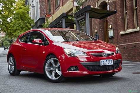2015 Holden Astra GTC Sport - HD Pictures @ carsinvasion.com