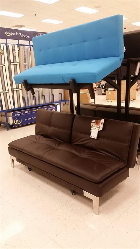 The Double Decker Couch So Everyone Can Watch A Movie