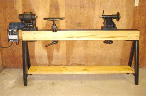 wood lathe plans blueprints  woodworking