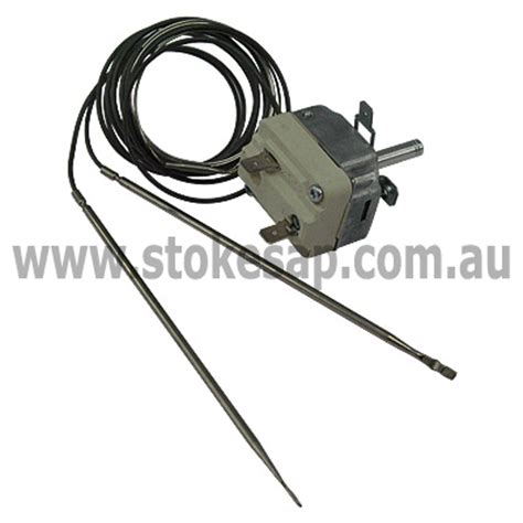 bulb thermostat ilve dolce ovens 55 280 degrees