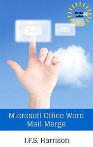 Microsoft Office Word Mail Merge By Ifs Harrison