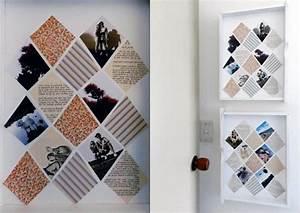 Collage Selbst Gestalten : fotocollage selber machen 20 coole ideen und anleitung ~ A.2002-acura-tl-radio.info Haus und Dekorationen