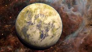 地球の目と鼻の先に地球とほぼ同じ大気・気温をもつ星「Gliese 832c」が発見される - GIGAZINE